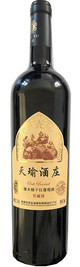 Xinjiang Jiaheng Winery, Tianyu Winery Oak Barrel Cabernet Sauvignon, Xinjiang, China 2015